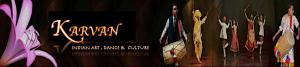 Karvan Dance Logo