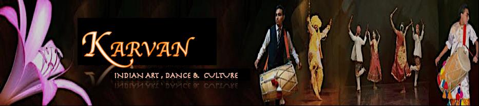 Karvan Dance